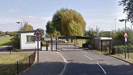 JFS has been downgraded from Ofsted 'outstanding' to 'requires improvement' (pic credit: Google Maps