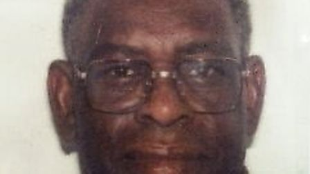 Francis Felix is missing from his home in Wembley