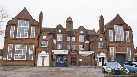 The Seagull Theatre in Pakefield will host the consultation meeting on June 5. Picture: Nick Butcher