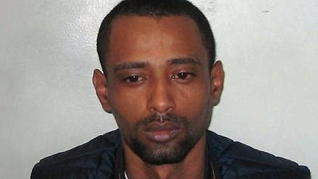 Fenan Michael has been jailed for four years