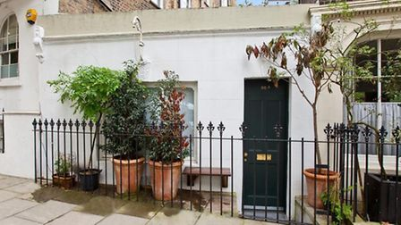 It sold for �275,000 (Picture: Zoopla)