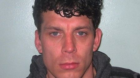Sex attacker: Patrick Wickens (Pic credit: Met Police)