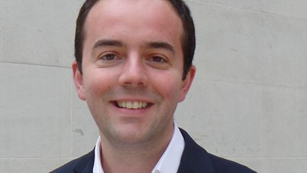 """Cllr James Murray: """"Agency will offer a better deal for private tenants"""""""