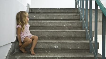 More than a third of children in Brent are living in poverty