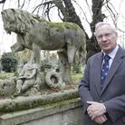 The Duke of Gloucester lent his support to the campaign