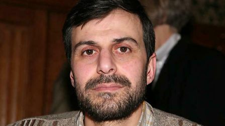 Mohammed Kozbar, manager of Finsbury Park Mosque