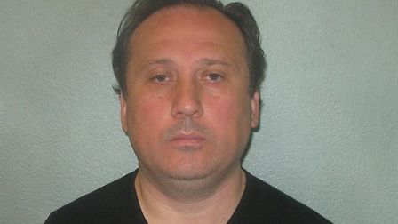 Murat Yilmaz, 44, has been placed on the sex offences register for 10 years