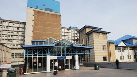 Ealing Hospital will be stripped of its maternity, neonatal, paediatric and gynaecology departments