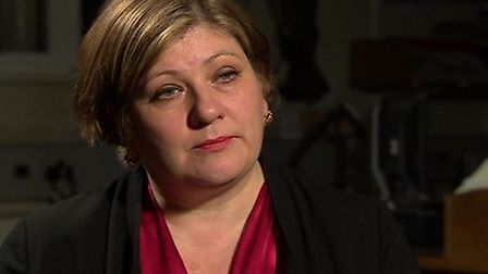 MP Emily Thornberry: 'I grew up on a council estate'