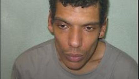 Phillip Spence has been jailed for life