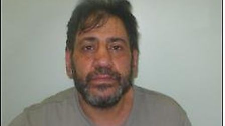 Thomas Efremi was jailed for 14 years