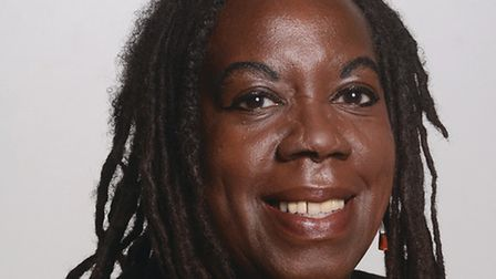 Cllr Margaret McLennan, Lead Member for Regeneration and Housing at Brent Council.