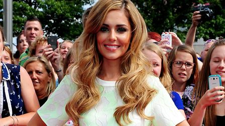 X Factor judge Cheryl Fernandez-Versini will be joined by and Islington Schoolgirl as she turns onth