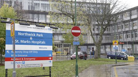 New A&E at Northwick Park Hospital may not be open until next month