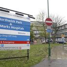 Northwick Park Hospital's maternity unit has been rated inadequate