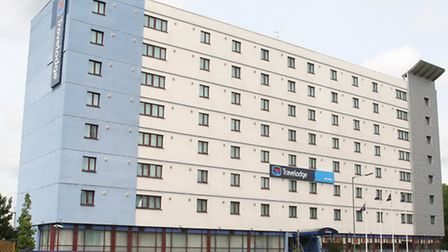 Travelodge have a hotel on the North Circular Road