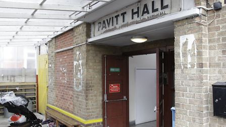 Pavitt Hall is Brent Labour's headquarters