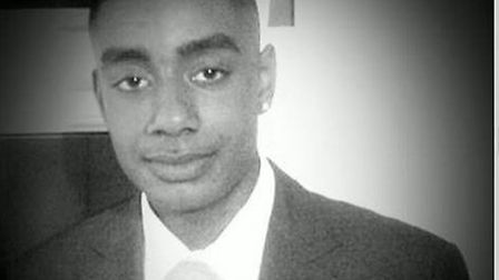 Jamil Palmer was stabbed to death in Feltham
