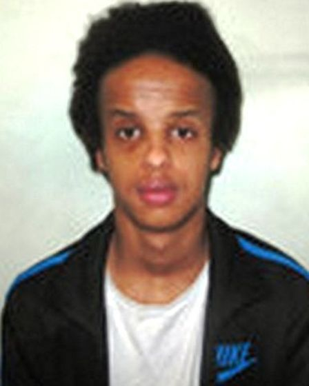 Mohammed Barre has been jailed for life (Pic credit: Met Police)