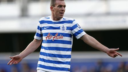Richard Dunne of Queens Park Rangers (Photo by Julian Finney/Getty Images)