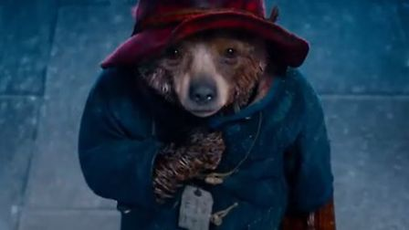 Scenes from the new Paddington movie were filmed in Islington