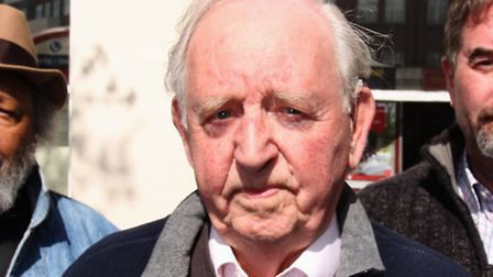 George Durack: 'This is a great disfavour to older people'.