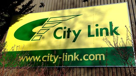City Link went into administration on Christmas Day (Pic credit: PA)