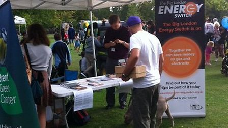 A series of energy raodshows will be taking place in Brent