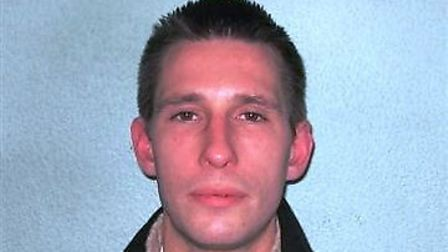 Robert Duff has been missing for two years