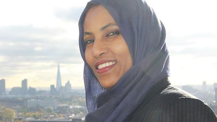 Cllr Rakhia Ismail has stepped down from the executive