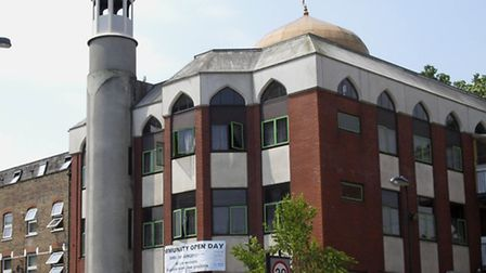 Finsbury Park Mosque deny any connections with the Paris gunmen under the current adminstration