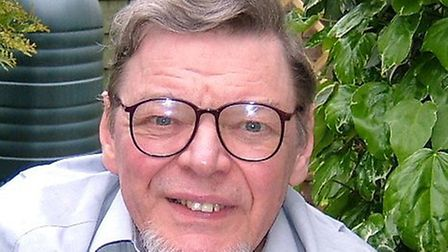 Robert 'Bob' Twitchin awarded MBE for services to telecommunications and people with disabilities