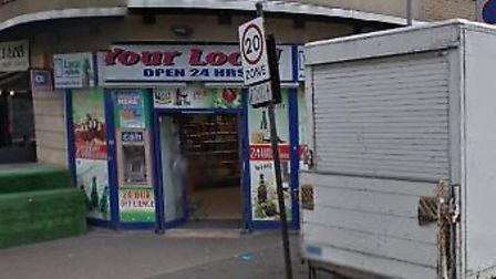 Your Local, in Holloway Road, faces losing its license after customers were involved in violence bet