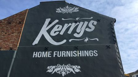 The Original Factory Shop has pulled out of a opening a store to replace Kerrys in Lowestoft. Pictur