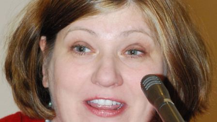 Emily Thornberry: 'Get a grip on Fox's silly comments'