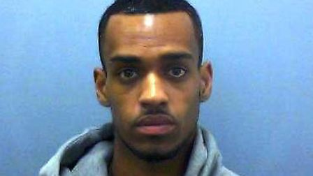 Leon Falconer was jailed for 10 years (Pic credit: Thames Valley Police)