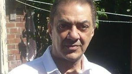 Mehmet Hassan, 56, was found dead at his flat in Baxter Road, N1