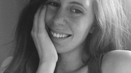 Nicole Levy, who died following a collision in Crouch End.