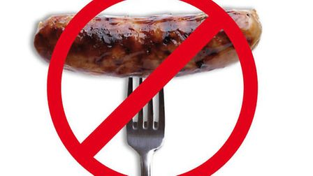 Banned: Pork products are off the menu at primary schools