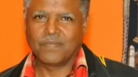 Andargachew �Andy� Tsege is trapped in Ethiopia facing a possible death sentence Pic: BBC