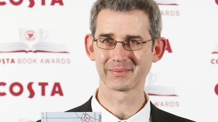 Edmund de Waal is opposed to the closure of City and Islington College's ceramics department Pic: PA