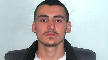 Mergim Krasniqi has been convicted of attempted murder