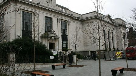 Islington wants more powers devolved from central Government