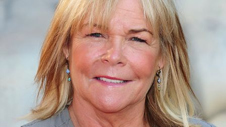 """TV star Linda Robson says she was """"devastated"""" by the death of 18-year-old Henry. Picture by Ian Wes"""