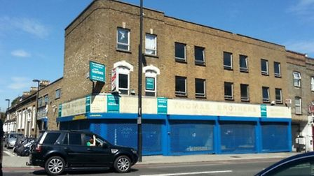 The plan for the old Thomas Bros shop in Archway is ugly and unprofitable, say residents