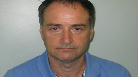 David Perry pleaded guilty to assault by penetration