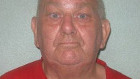 Brian Lucking was jailed for four years after sexually assaulting a 6-year-old boy in the toilets of