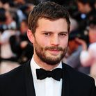 Jamie Dornan, who plays Christian Grey in the upcoming Fifty Shades of Grey film.