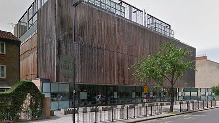 St Mary Magdelene Academy, in Liverpool Road, won a high court battle over Chinese students Pic: Goo