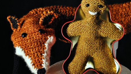 The Gingerbread man and the dastardly fox, Little Angel Theatre, see 3